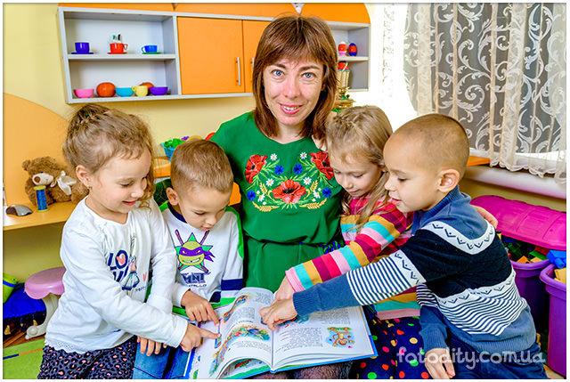 Фотоальбомы для выпускного в детском саду