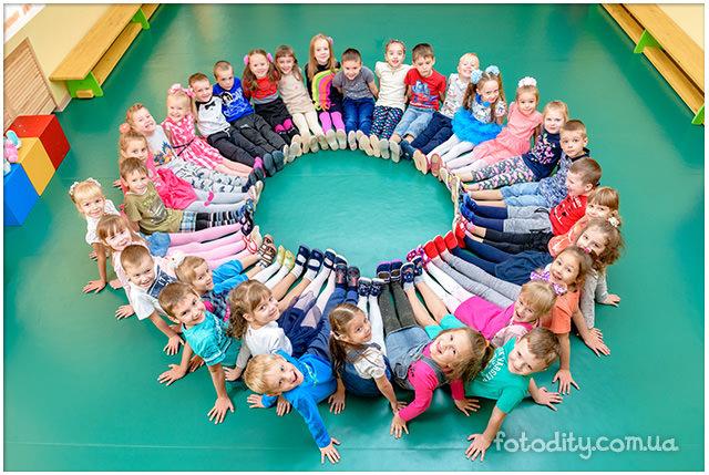 Фотокниги для детского сада