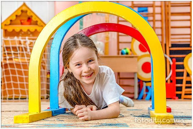 Фотокниги детский сад