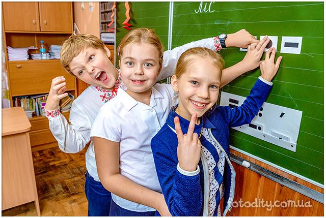 Школьный альбом выпускной
