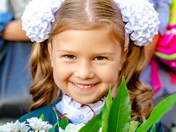 Фото на выпускной